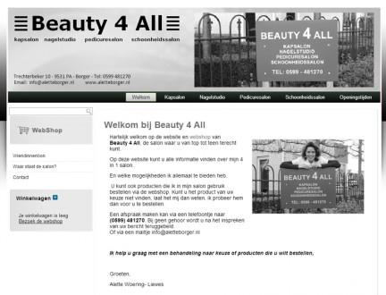 beautyforall