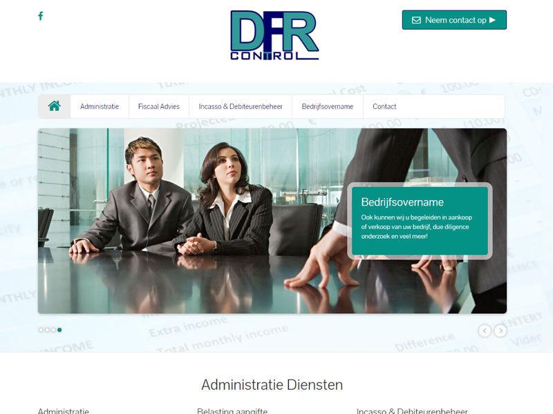 DFR Control