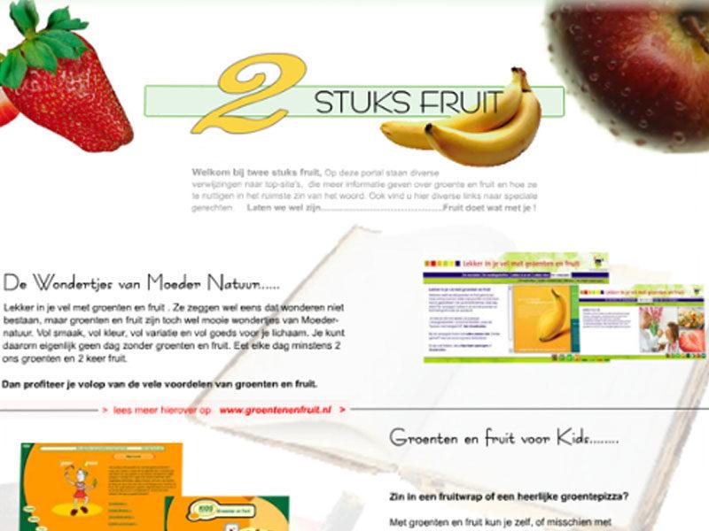 stuksfruit