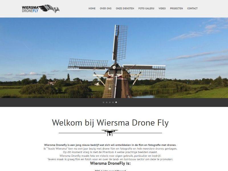 wiersma dronefly